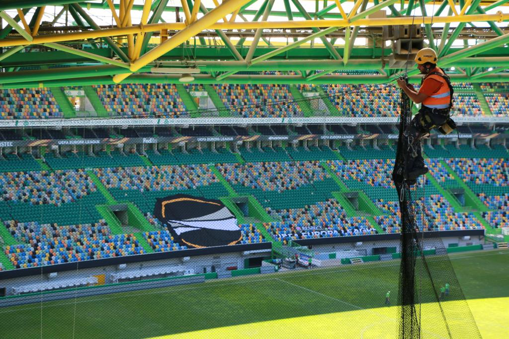 Estádio de Alvalade XI