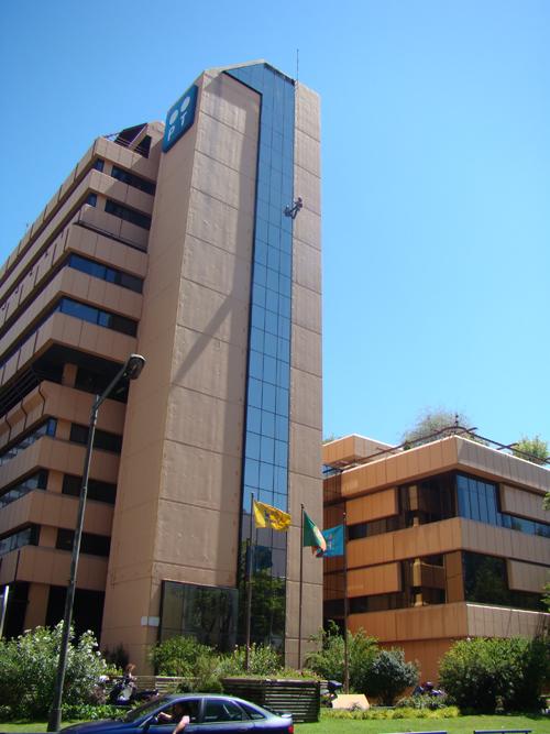 Edifício PT