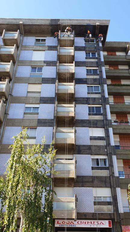 Edifício Calouste Gulbenkian